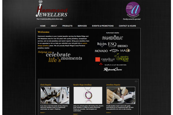 Hammond Jewellers